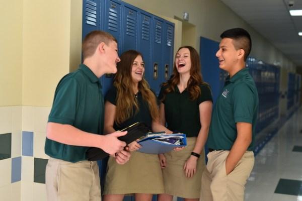middle school high school # 26