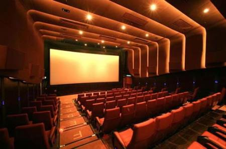 The Digitization of Movie Theaters  A Marketer s Friend or Foe      be building home entertainment centers like modern day Zanucks  but the  theater business isn t concerned  People still enjoy a night out to the  movies