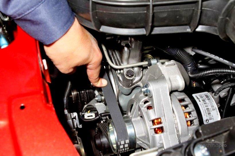 Les détails du générateur automobile ne sont pas remboursables. Après
