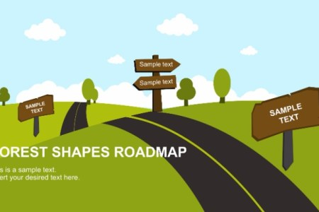 road map to success template full hd pictures 4k ultra full