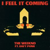 I Feel It Coming Feat Daft Punk The Weeknd (4)