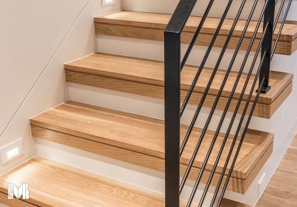 Stair Treads – Mason S Mill Lumber Co | Tread Boards For Stairs | Barn Wood | Unfinished Pine | Stair Parts | Reclaimed Wood | Stair Case