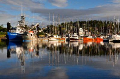 Village of Masset   Village of Masset   Haida Gwaii BC Canada
