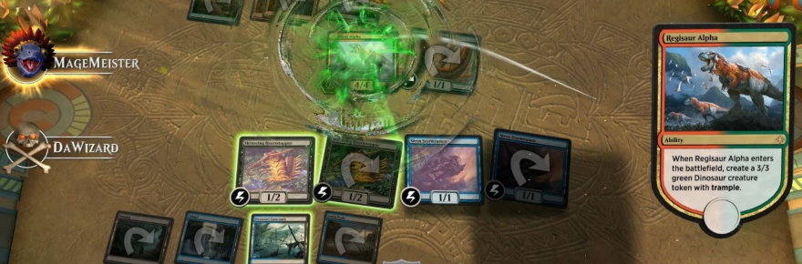 Magic: The Gathering announces new online game, still no ...