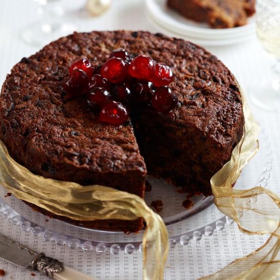 Pictures Trinidad Sugar Cake