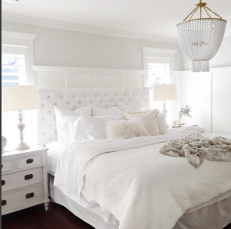 Pinterest S 10 Most Charming White Bedroom Designs