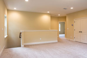 Interior Home Painting   Jacksonville Home Remodelers   MasterCraft     Interior Painting