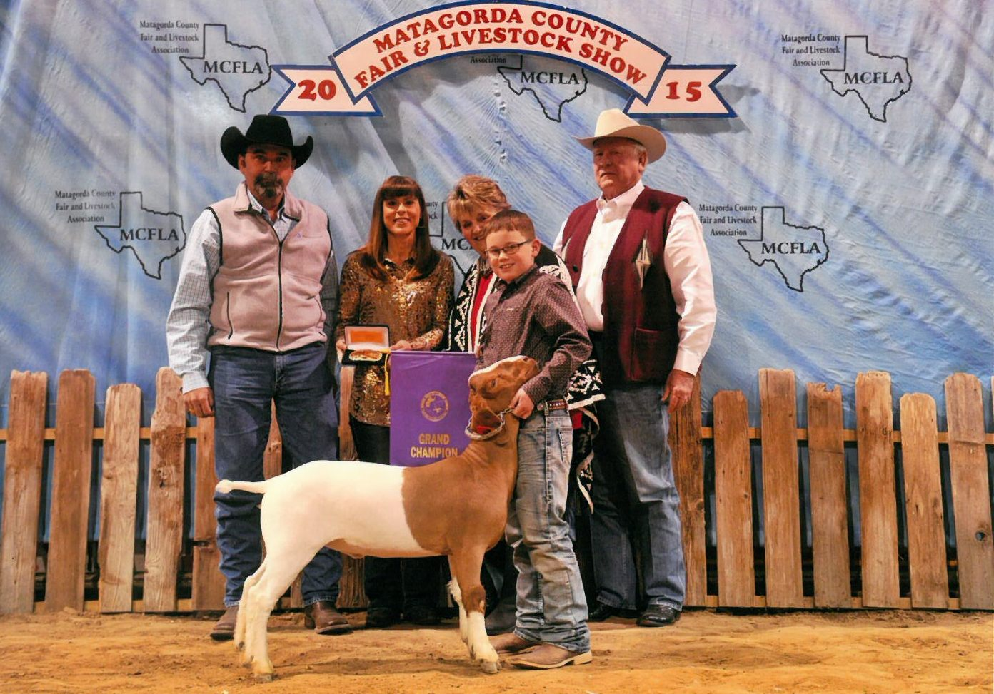 Matagorda County Fair Amp Livestock Association Home