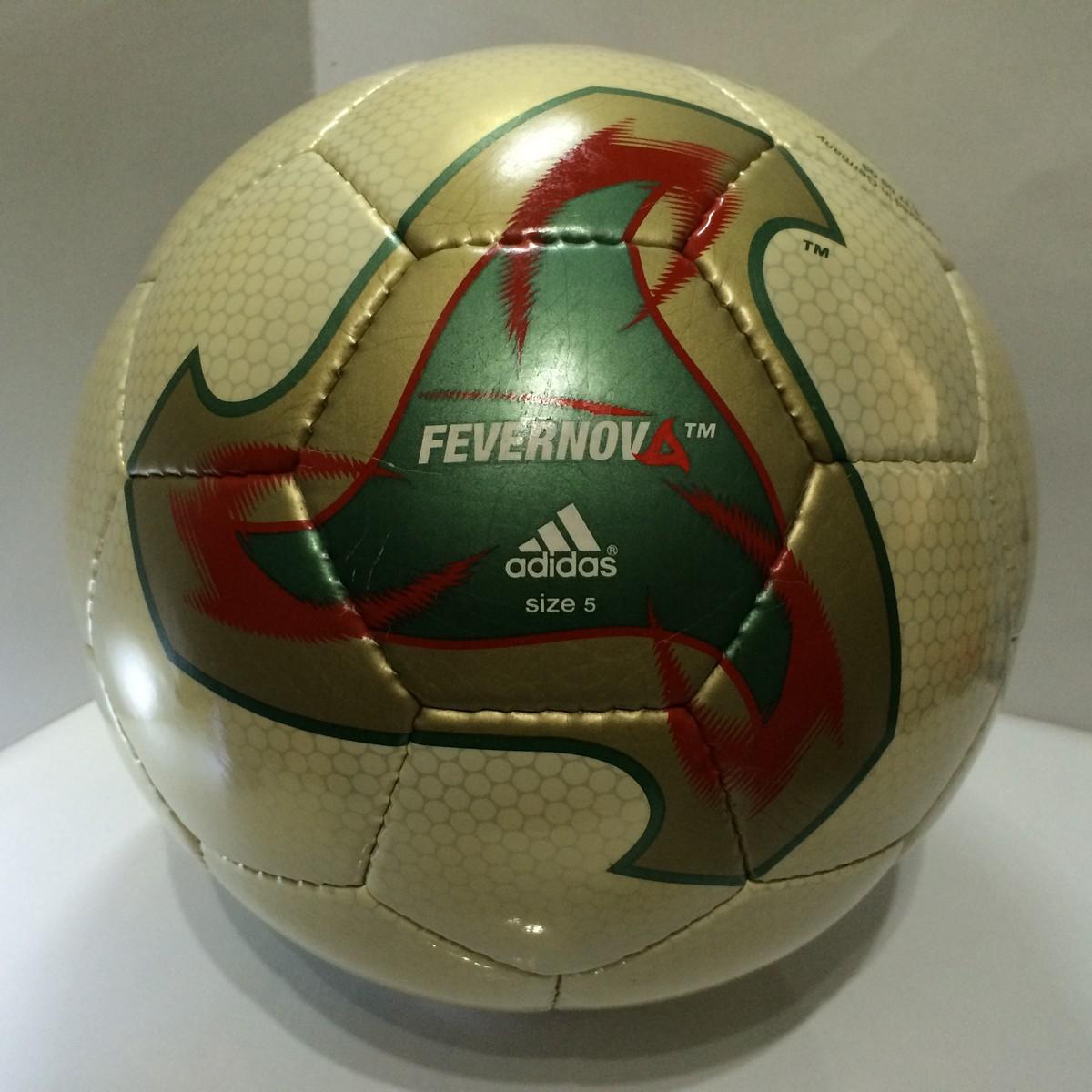 Adidas Fevernova Regular Omb Matchballs Eu