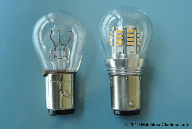 Best Led Light Bulbs Cars