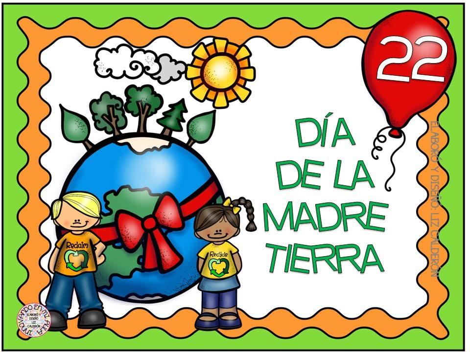 De Dia Mundial Marzo Tierra 24 La De