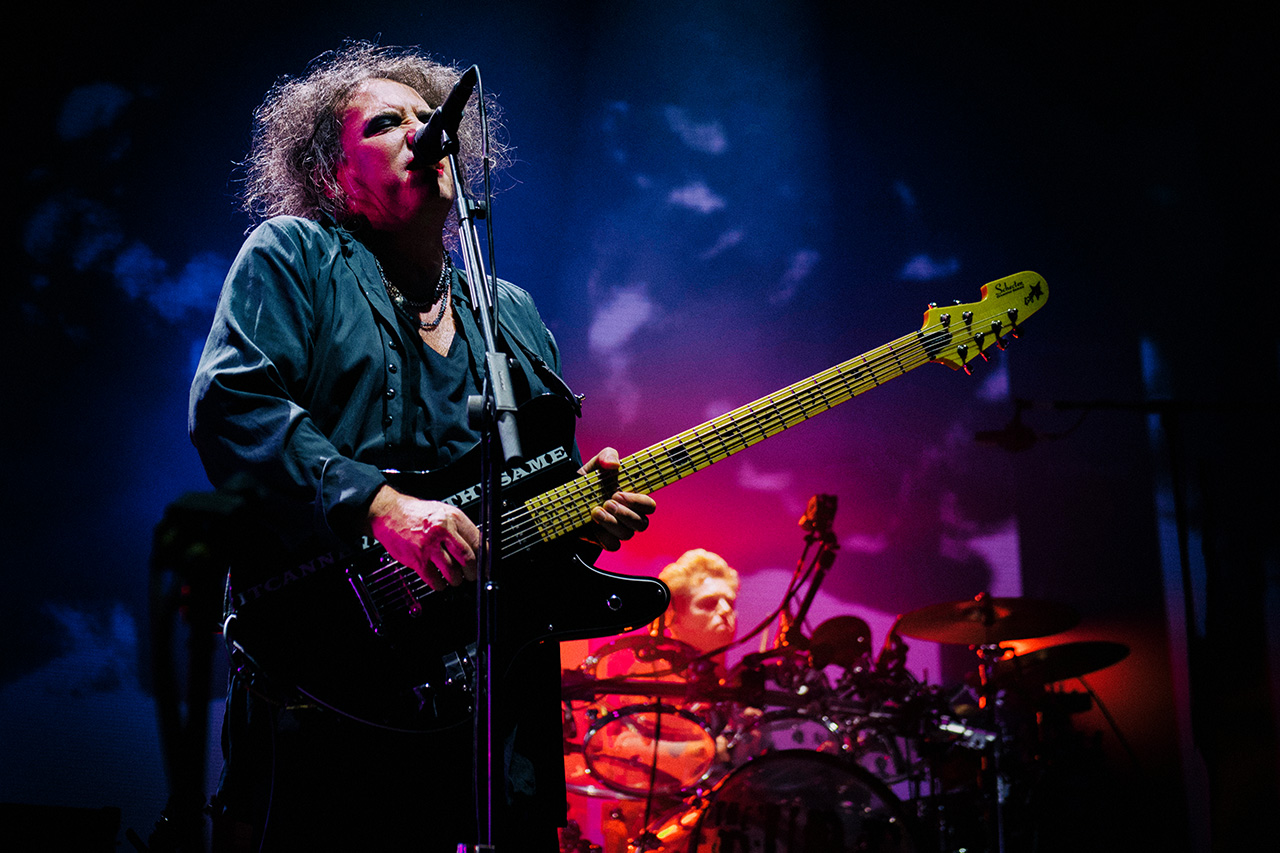 the cure tour 2019 - HD 1280×853