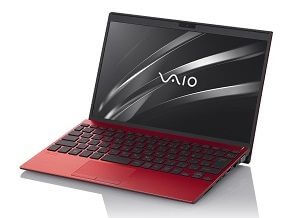 VAIO SX12 (RED EDITION 特別仕様)