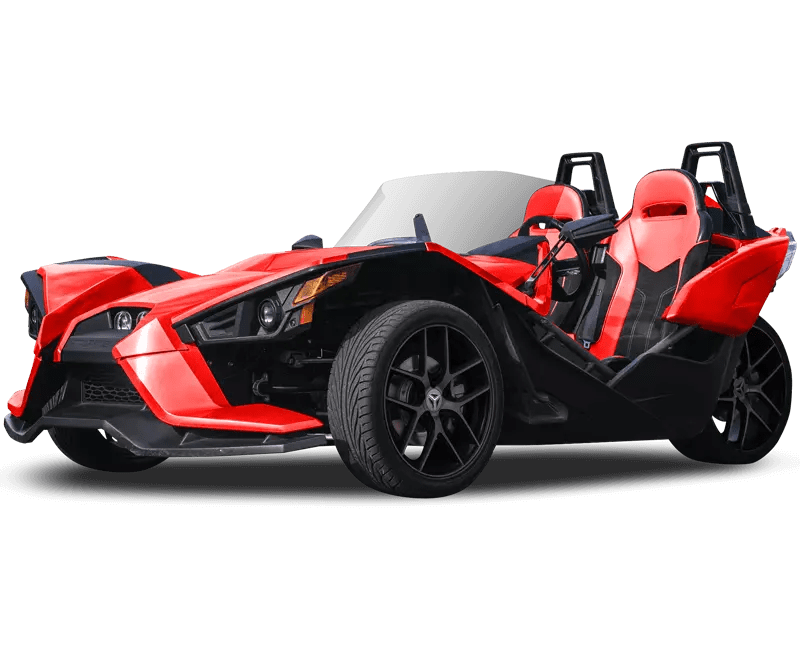polaris slingshot rental maui hawaii