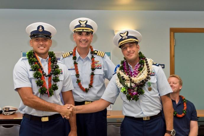 Executive Protection Hawaii