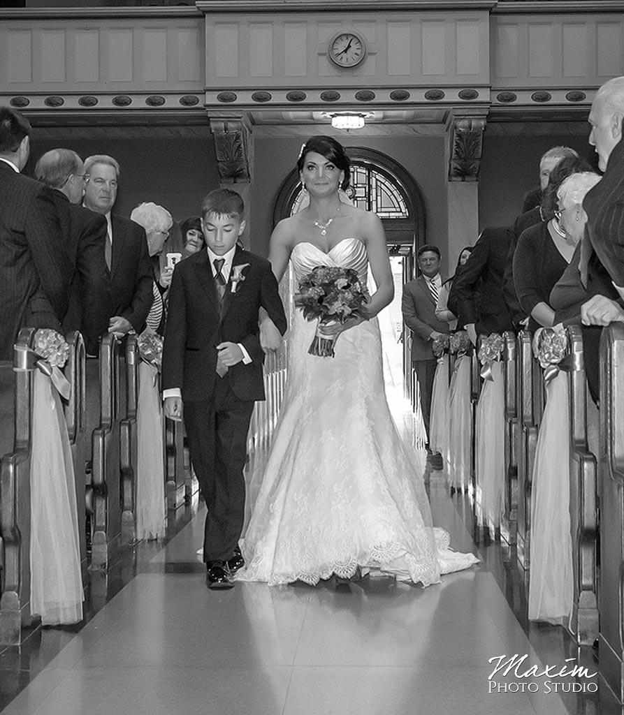 Andrea Brad Lake Lyndsay Wedding Cincinnati Wedding
