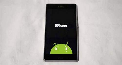 Sony Xperia C C2305 Does Not Turn On