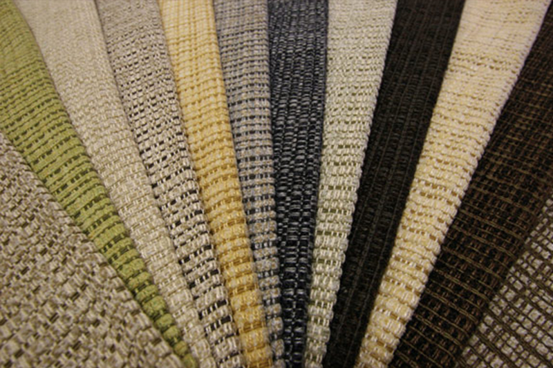Upholstery Fabric.