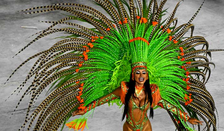 Discover Carnival Mb Travel Tour