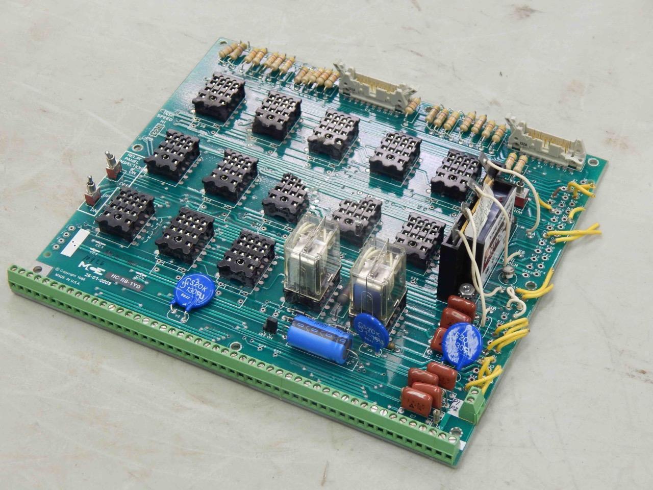 Square D 8501 Contactor