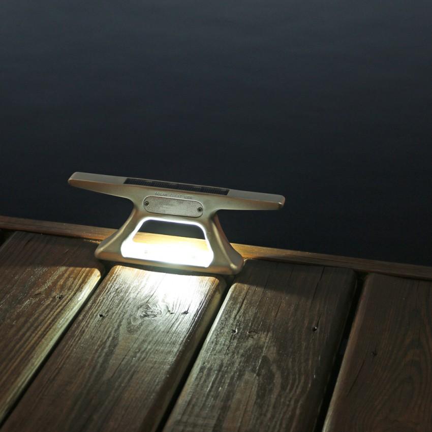Replacement Solar Light Bulbs