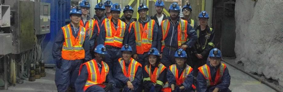 Mining Engineering Mcgill University