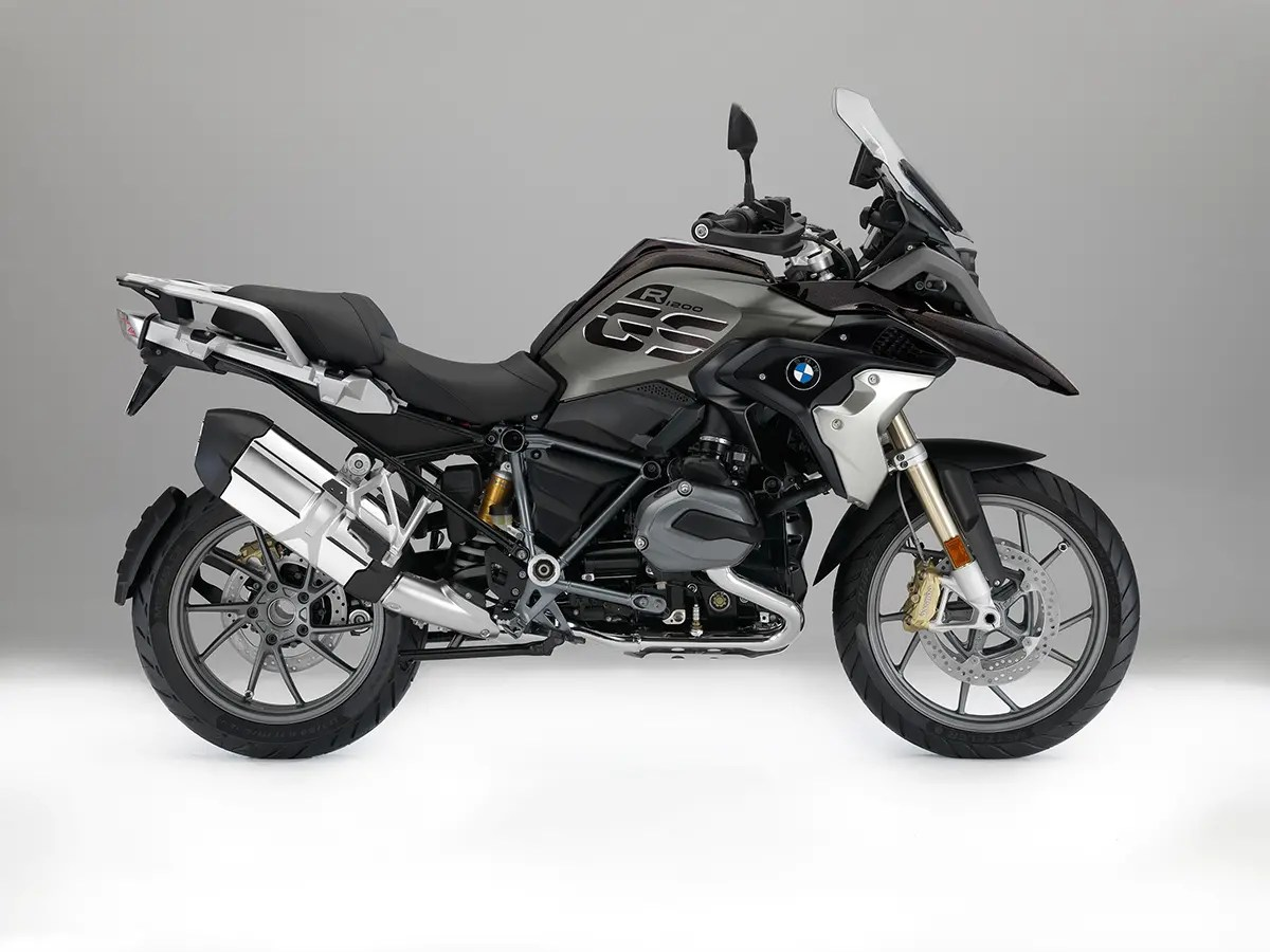 Bmw Motorcycle Insurance