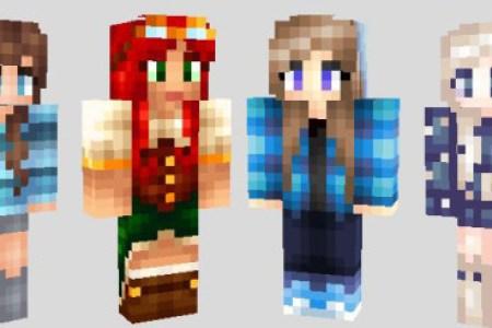 Minecraft Spielen Deutsch Skin Para Minecraft Pe De Navidad Bild - Skin para minecraft pe de navidad