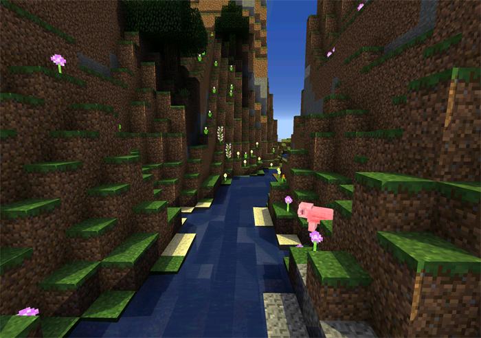 Texture Packs Minecraft Maker Pe