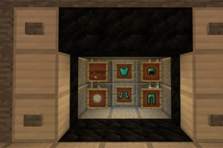 minecraft gotham city download » Path Decorations Pictures | Full ...