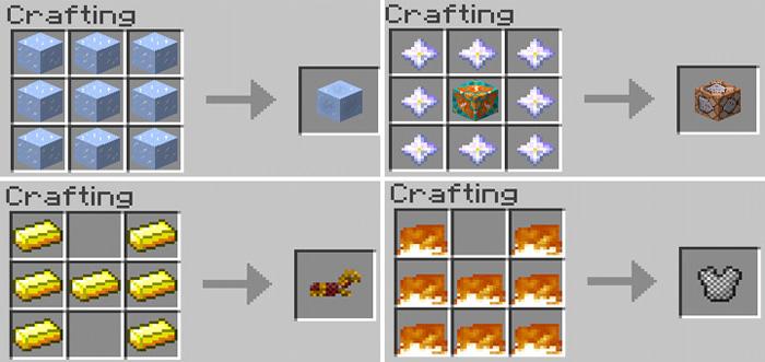 Minecraft Stone Cutter Recipe