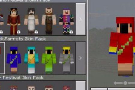 Minecraft Spielen Deutsch Baixar Skins Para Minecraft Bild - Skins fur minecraft 1 8