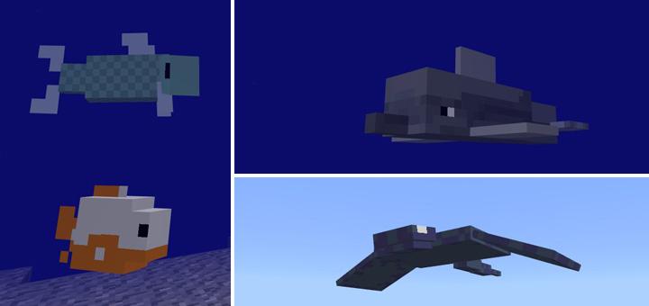 Minecraft Parkour Puzzle Maps