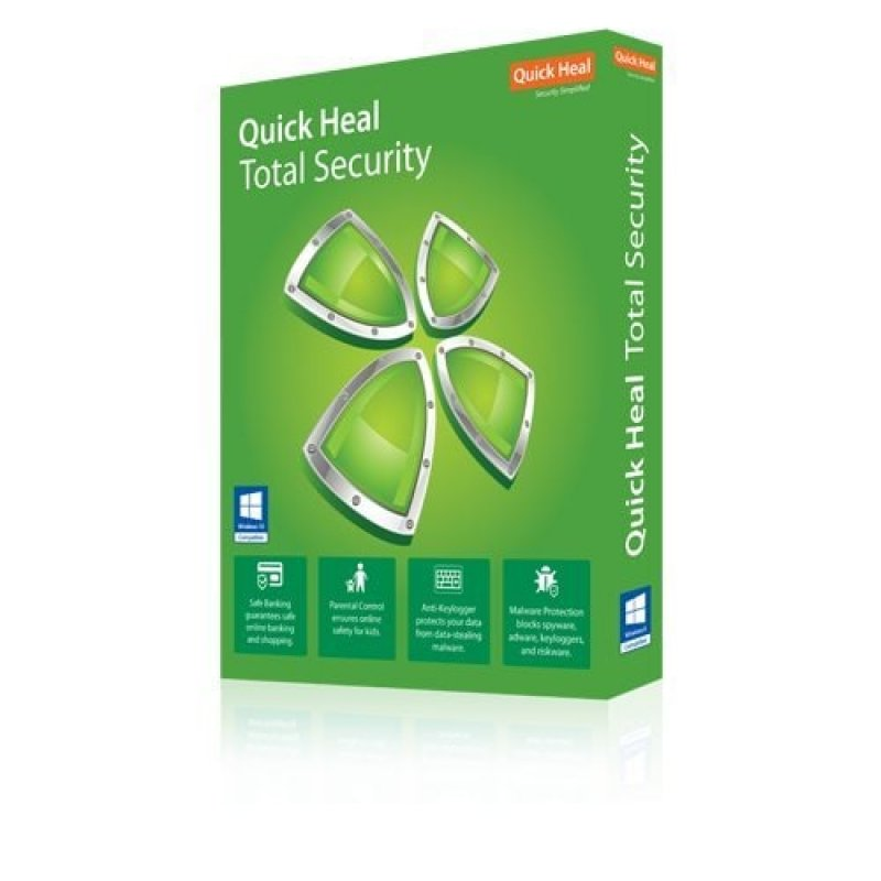 Which Total Security Best