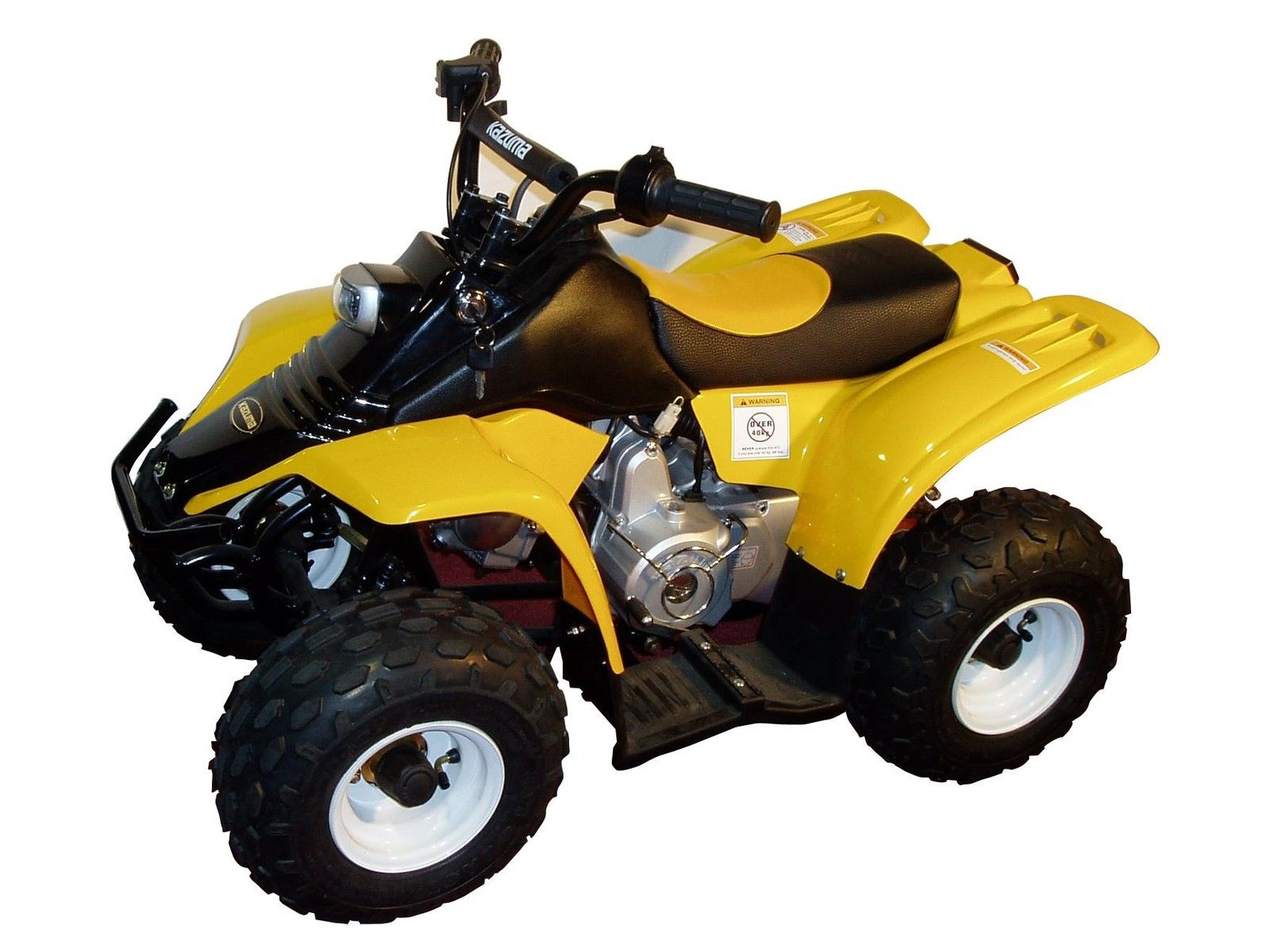 Kazuma 50 Atv Wiring Diagram - Wiring Diagrams List on