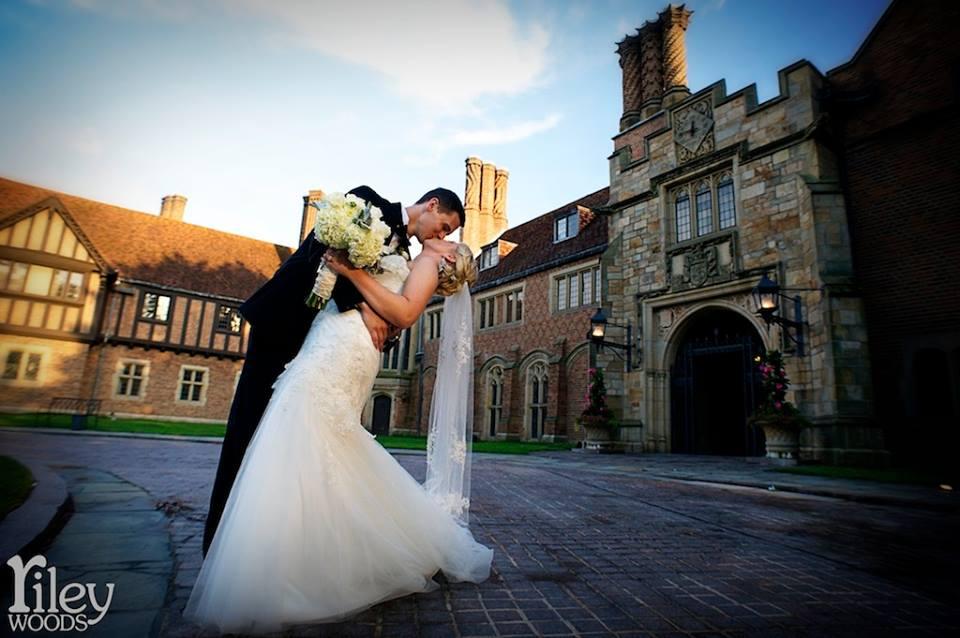 Meadow Brook Weddings Rochester Mi