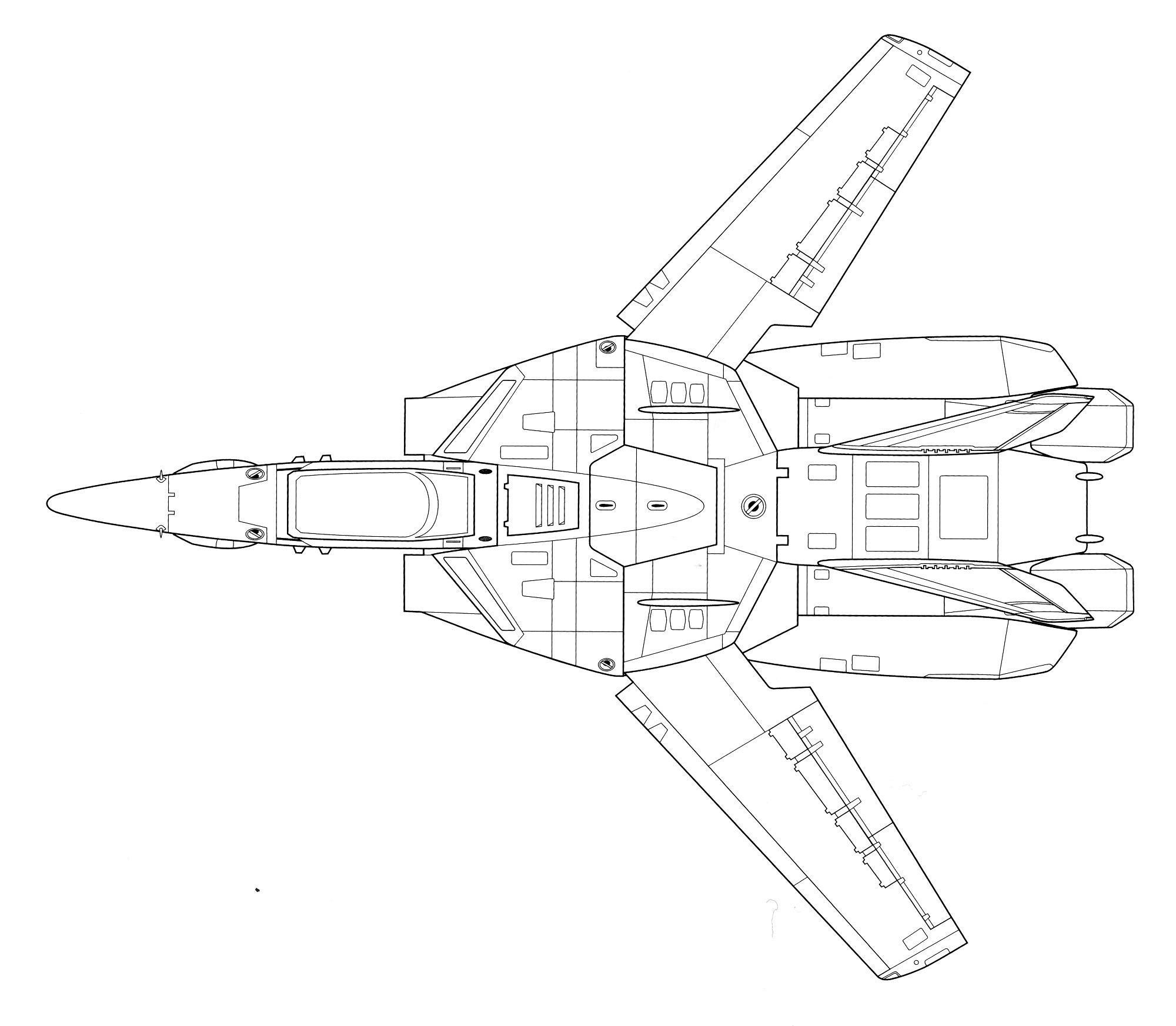 Dorkspeed mecha journal page 49 version 1 fast pack vf 1a valkyrie veritech 4 49 v f 1 engine diagram v f 1 engine diagram