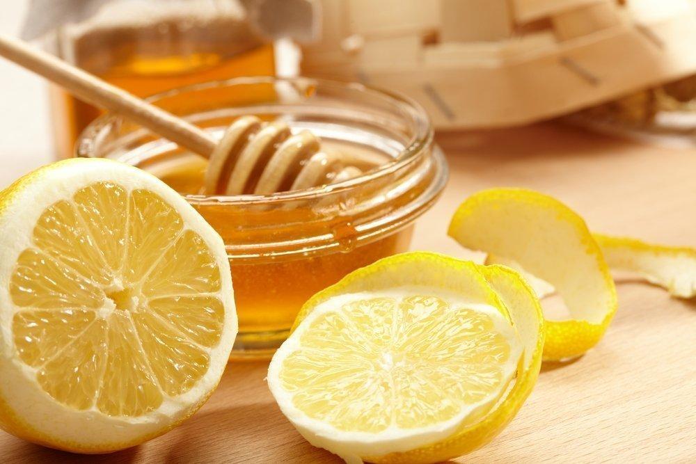 Citron a med
