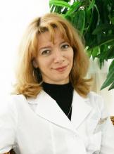 Наталья Даниловна Скрипченко, диетолог, гастроэнтеролог, кандидат медицинских наук. Стаж 18 лет. Эксперт ТВ-программ «Рецепты здоровья» и «Профессия» телеканала «Доверие»