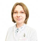 Kuzmina Ksenia Andreevna, doctor-therapist, allergist immunologist