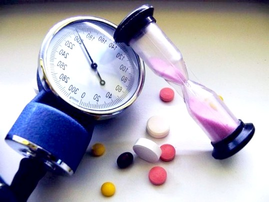 Top preparations for hypertension