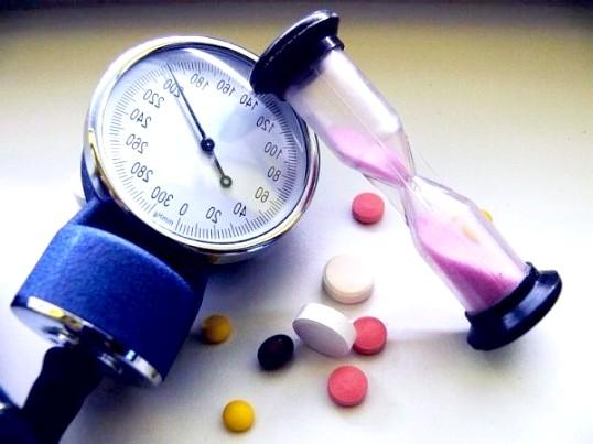 الاستعدادات الأعلى لارتفاع ضغط الدم