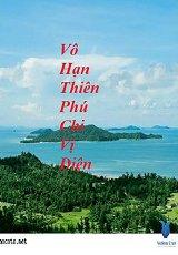 Vô Hạn Thiên Phú Chi Vị Diện