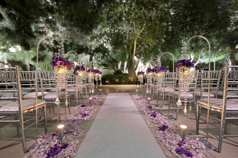 Las Vegas Resort Wedding Packages