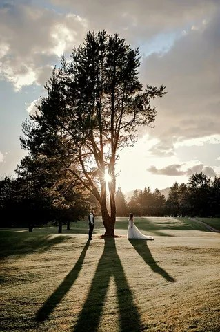 Lewis River Golf Course Reception Venues Woodland Wa
