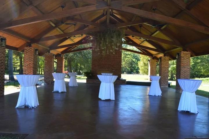 Lsu Agcenter Botanic Gardens Reception Venues Baton Rouge La