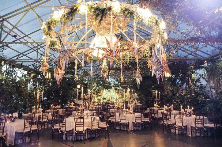Bridal Party Themes