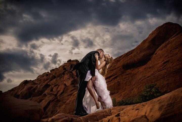 Destination Wedding Packages Las Vegas