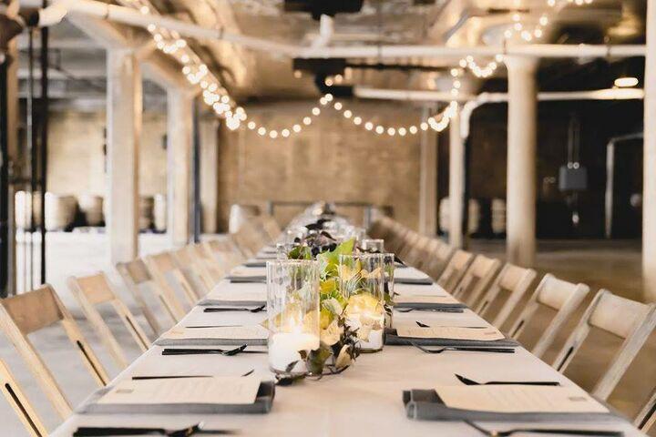 Small Wedding Ceremony Ideas