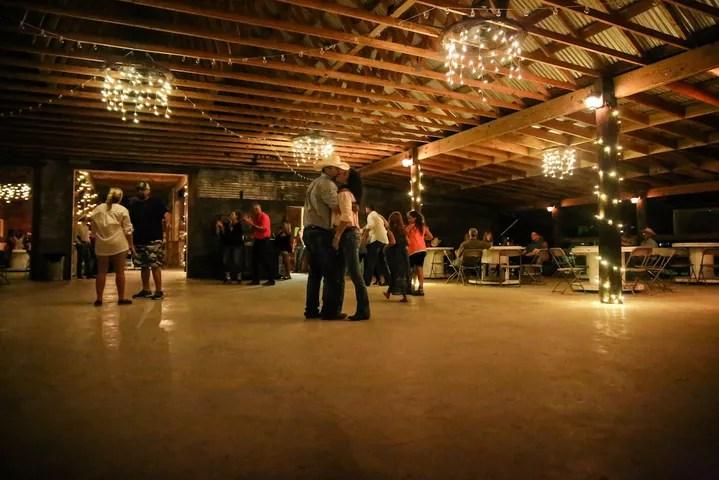 Strawberry Pines Reception Venues Poteet Tx